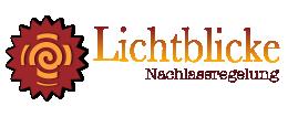 Lichtblicke-Nachlassregelung und Seniorenumzüge Logo